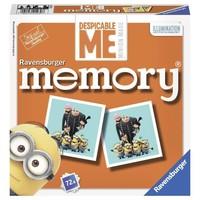 Memory Minions