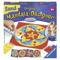 Sand Mandala Designer Mini: Dolfijnen
