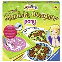 Mandala Designer Junior: Pony