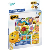 Sticker set Emoji ToTum: 45 stickers