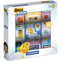 Sticker box Emoji ToTum: 200+ stickers