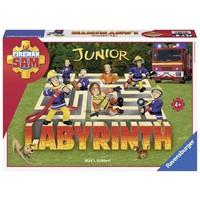 Labyrinth Junior Brandweerman Sam