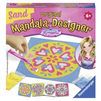 Sand Mandala Designer Mini: Romantic