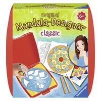 Mandala Designer Mini: Classic