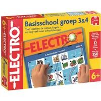 Electro: Basisschool groep 3 en 4