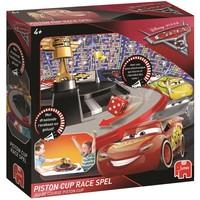 Piston Cup Race Cars