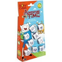 Rory`s Story Cubes Adventure Time