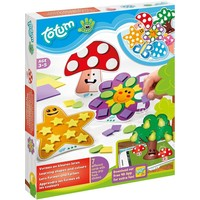 Learning shapes Little Creators ToTum