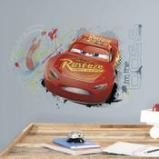 Muursticker Cars RoomMates