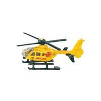 Ambulance Helicopter SIKU