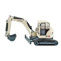 Crawler Excavator SIKU