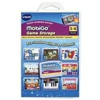 Mobigo memory cartridge Vtech