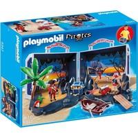 Piratenschatkist Playmobil