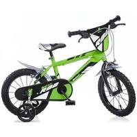 Kinderfiets Dino Bikes MTB R88 green 16 inch
