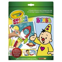 Bumba Color Wonder set