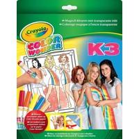 K3 Color Wonder set