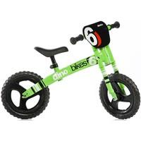 Loopfiets Dino Bikes Runner groen