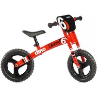 Step Dino Bikes Runner red