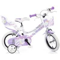 Kinderfiets Dino Bikes Fairy 12 inch