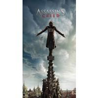 Badlaken Assassins Creed 70x140 cm