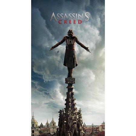 Non-License Badlaken Assassins Creed 70x140 cm