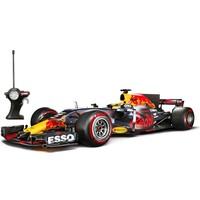 Auto RC Maisto 1:24 Max Verstappen Red Bull 2017