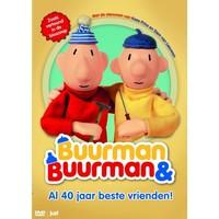 Dvd Buurman en Buurman: 40 jaar beste vrienden