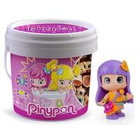 Speelfiguur mix and match Pinypon in emmer klein