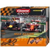 Max Action Carrera GO Racebaan
