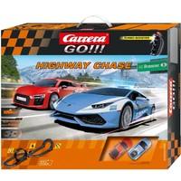 Highway Chase Carrera GO Racebaan