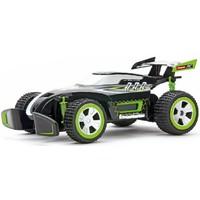 Auto RC Carrera Green Cobra 3