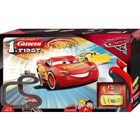 Cars 3 Carrera FIRST Racebaan