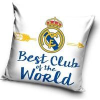 Kussen real madrid best club 40x40 cm