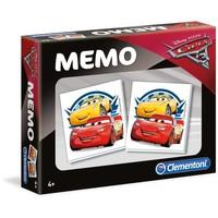 Memo Cars 3 Clementoni