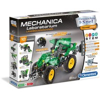 Mechanica landbouwmachines Clementoni