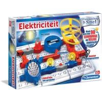 Elektriciteit Clementoni