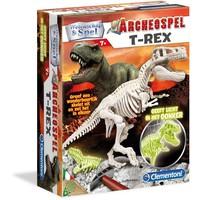 Archeospel T-Rex fluo Clementoni