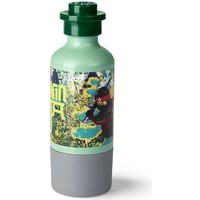 Drinkbeker Lego Ninjago Movie 400 ml zand groen