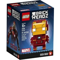 BrickHeadz Lego: Iron Man