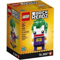 BrickHeadz Lego: The Joker