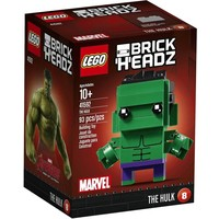 BrickHeadz Lego: The Hulk