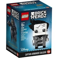 BrickHeadz Lego: Captain Armando Salazar