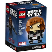 BrickHeadz Lego: Black Widow