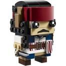 LEGO BrickHeadz Lego: Captain Jack Sparrow