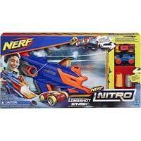 Nitro Longshot Smash Nerf