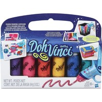 Deco Pop DohVinci 6-pack 84 gram