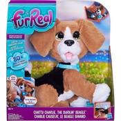 Blaffende Beagle FurReal Friends Chatty Charlie