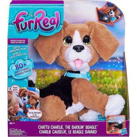 FurReal Friends Blaffende Beagle FurReal Friends Chatty Charlie