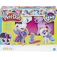 Fashion Fun My Little Pony Play-Doh: 224 gram