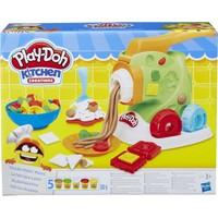 Noodle machine Play-Doh: 280 gram